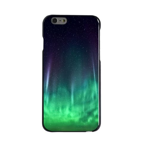 Casing Iphone 6s Airwaves Custom custom cover for iphone 5 5s 6 6s plus borealis northern lights ebay