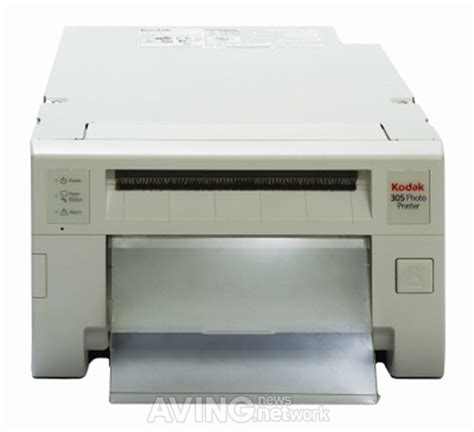 Printer Kodak 305 sindoh computer www sindohcom co kr released business photo printer kodak 305 photo printer