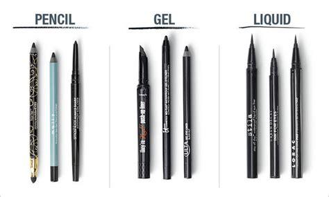 eyeliner tutorial pencil cream gel liquid 18 useful tips for people who suck at eyeliner