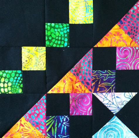 Block Of The Month February Block Of The Month Quilt Addicts Anonymous