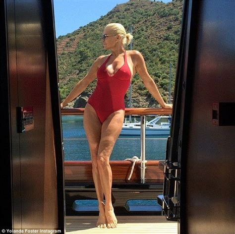 yolanda foster during midwling career 182 best images about real housewives med wives and