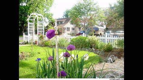 Small Garden Picket Fence Ideas Garden Design Ideas Small Garden Fence Ideas