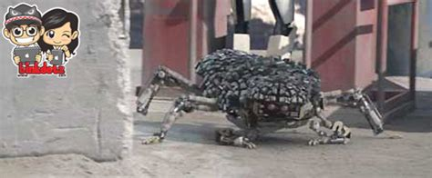 film automata adalah sinopsis film automata cerita binkdotz