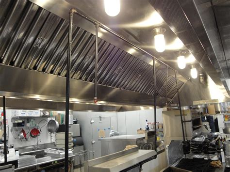 commercial kitchen hood commercial kitchen ventilation tasty commercial kitchen vent hood installation for