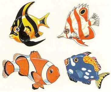 tropical fish tattoo designs koi suit pictures to pin on