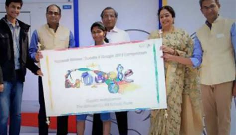 competition india winner pune wins doodle 4 contest digit in