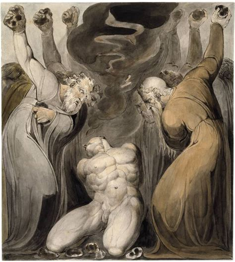 william blake the drawings 3836555123 stand back i m going to try science and god the indie spiritualist