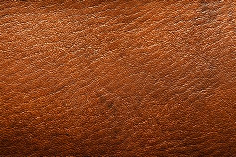 Leather Brown by Pin Brown Texture On