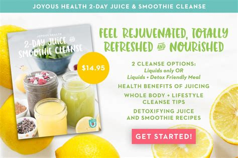 Joyous Health Detox by Strawberry Beet Detox Juice Joyous Health