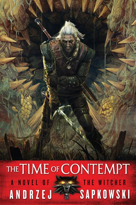 The Time Of Contempt times of contempt melzer