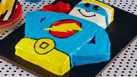Kitchen Color Ideas Pinterest Superhero Cake Recipe Bettycrocker Com
