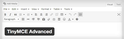Advanced Layout Editor Wordpress Plugin | getting the most out of the wordpress post editor