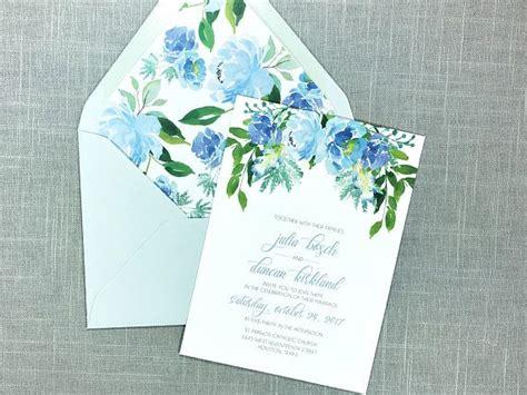 unique blue keepsake wedding invitations blue wedding invitations blue wedding invitations for your foxy wedding invitation 16 wedding