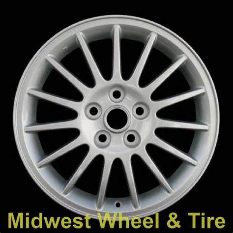 chrysler sebring 2004 tire size chrysler sebring 2208s oem wheel mr641139 oem original