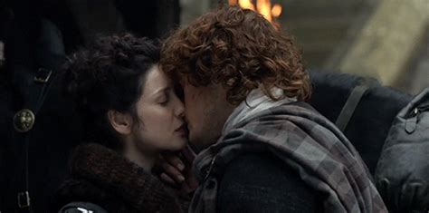 Outlander Wedding Clip by Yahoo Tv Outlander Gif Find On Giphy