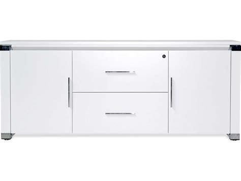 white lacquer file cabinet unique furniture 500 series white lacquer credenza file