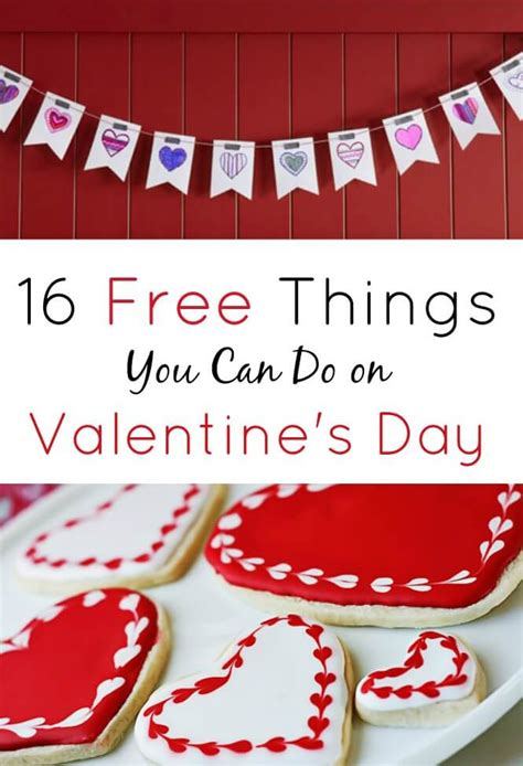 things for valentines day 16 things to do on valentine s day that don t cost a cent