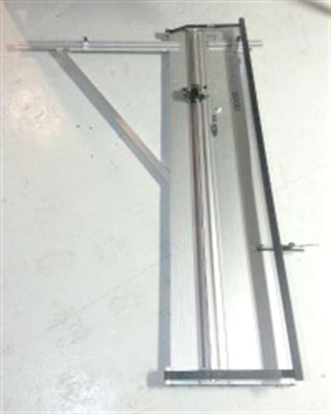 valiani pneumatic manual mat cutter
