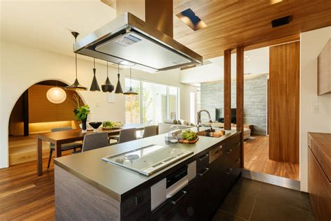 Asian Kitchen Wi by 16 Sophisticated Asian Kitchen Designs That Will Inspire You