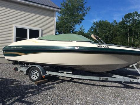 boat sales in maine crownline boats for sale in maine
