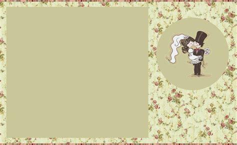 como imprimir tarjetas de invitacion en fotos tarjetas de boda para imprimir gratis 161 los mejores dise 241 os