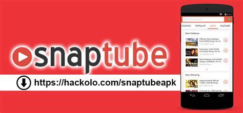 snaphack apk snaptube hack andy emulator herunterladen