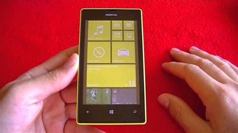 fotocamera interna nokia lumia 520 nokia lumia 520 review en espa 241 ol