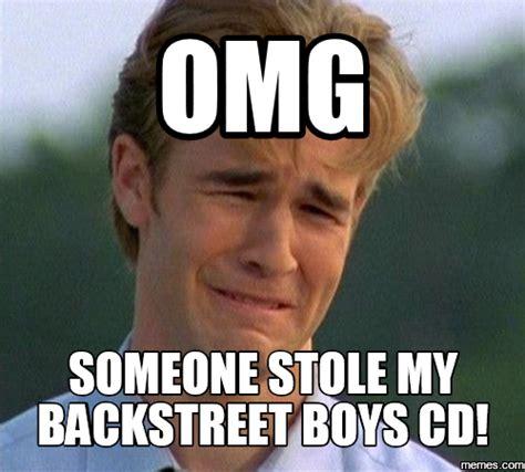 Backstreet Boys Meme - home memes com