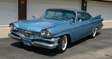 image gallery 1960 dodge