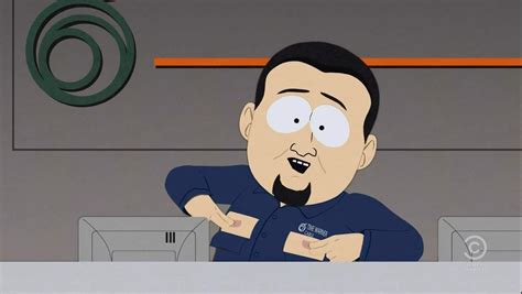 South Park Cable Company Meme - cable company south park know your meme
