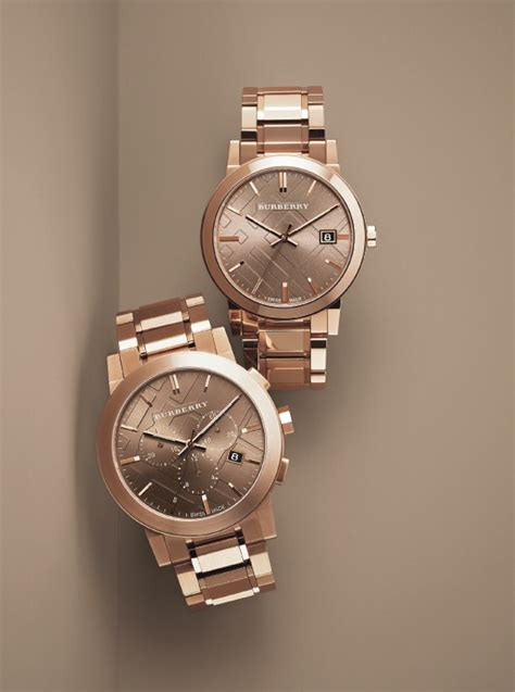 Burberry Bb010 Rosegold F 259 best 時計 images on clocks product photography and watches