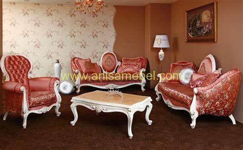 Kursi Sofa Satu Set set kursi sofa tamu mewah anisa mebel jepara pilihan furniture berkualitas