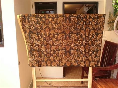 Bahan Katun Motif Harga Permeter 1 grosir kain batik pasar klewer menggunakan katun