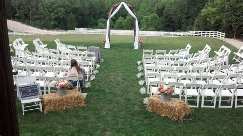 Wedding Ceremony Layout Chairs | moments at chaumette vineyards and winery www chaumette