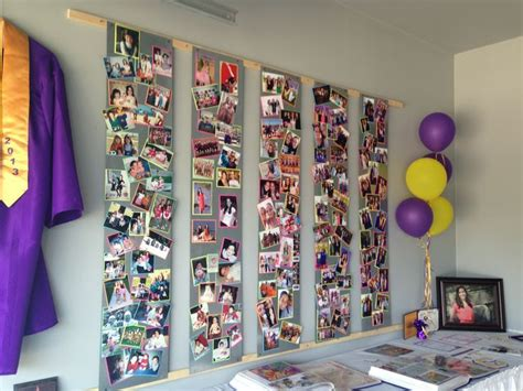 picture display board graduation display board ideas awesome graduation