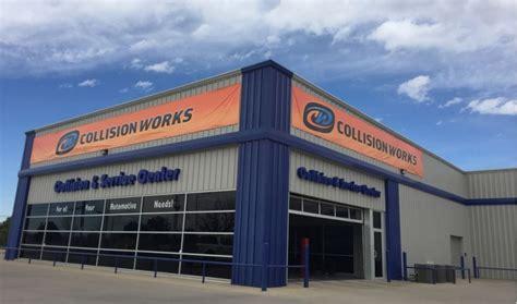 reviews collision works of wichita west wichita ks