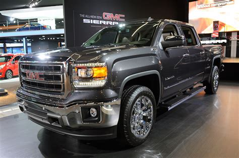 2014 gmc z71 detroit 2013 photo gallery autoblog