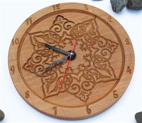 fantastic 4 clocks from islamic wooden clock wooden wall art islamic wall art el işleri islamic wall art