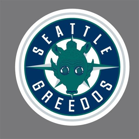 seattle transfer color seattle mariners st ar wars logo iron on transfers 2 00
