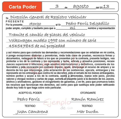 carta poder espa 241 ol 2 176 bloque v d wb and lc