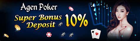 daftar poker onlineqq uang asli