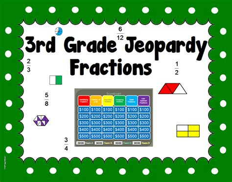 printable math games 3rd grade free fraction games 3rd graders 1000 ideas about