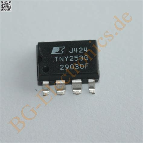 Ic Tny 253g 1 x tny253g energy efficient low power line switcher power int so 8 1pcs ebay