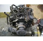 CHEVY 43L TBI V 6 REBUILT ENGINE 0 MILES  EBay