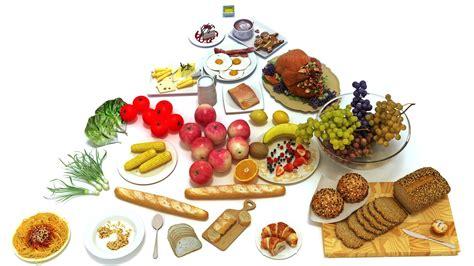 alimentos gimnasio la pir 225 mide alimentaria falla cambiatufisico