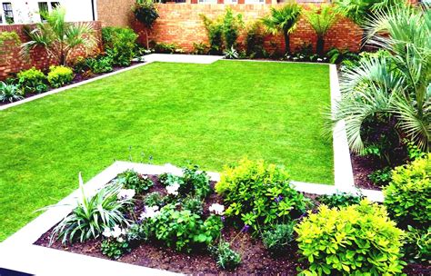 garden ideas for small houses landscaping designs