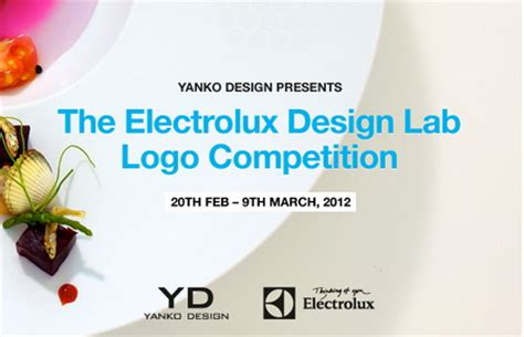 design competition announcement electrolux design lab running a logo competition popsop