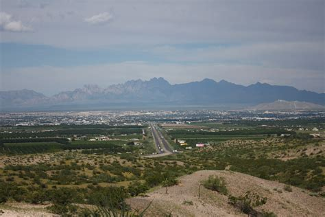 file las cruces nm and organ mountains jpg wikipedia