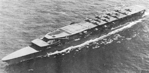 japanese catamaran aircraft carrier how feasible would a multi leveled aircraft carrier be
