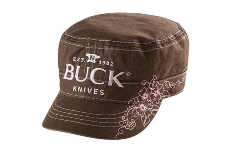 buck knives hat cadet hat buck 174 knives official site